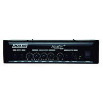 Cabeçote Multiuso Amplificado Master 200bs Contra Baixo 200w