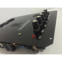 Amplificador Digital 300 Watts P/ativação De Caixas