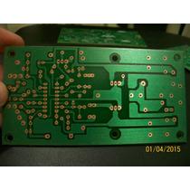 Placa Amplificador Classe D