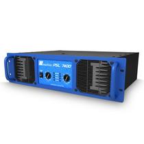 Amplificador Machine Profissional Psl 7400