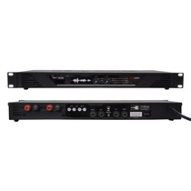 Amplificador De Potência Hotsound Spa 2300