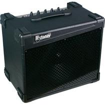 Amplificador Para Contra Baixo Staner, Modelo Shout 110b