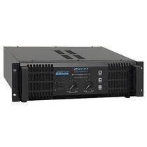 Amplificador De Som 120/240 Volts Etp/clp/ics/arp/scp Oneal