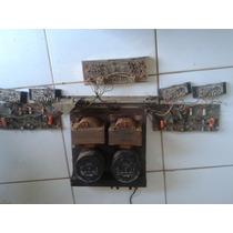 Amplificador Pm 5000 Placas