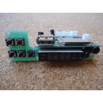 Placa Usb Caixa Amplificada Ca-330 Lenoxx