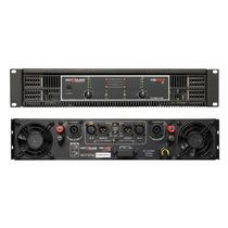 Amplificador De Potência Hotsound Hs Pro 5