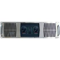 Amplificador Attack Pp8002 Na Studio Som João Loja Física !!
