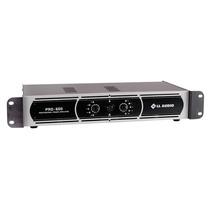 Amplificador De Potência Profissional Pro 600 - 150 Wrms