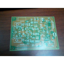 Time One Rf802 E Rs812 Exitadora Placa Lisa