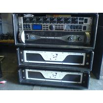 Amplificador Etelj 6000