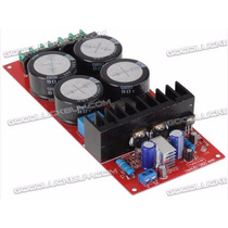 Placa Aplificador Iraud-350 Digital 700w 4ohms Mono