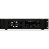 Amplificador Potência Áudio Leader Als1000 1000 W Rms 4 Ohms