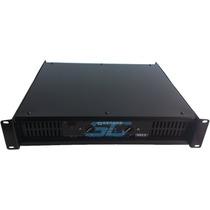 Amplificador Sender - Potencia De 2500w Rms