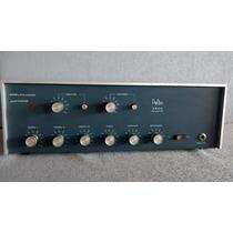Amplificador Delta 3250 50 Watts Funciona