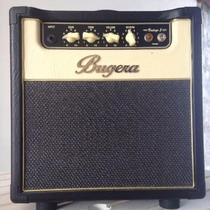 Amplificador Bugera V5 Valvulado