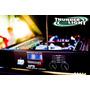 Amplificador Profissional Thunder Light Linha Apg 4000
