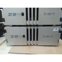 Amplificador Studio R Z2 - Py4bhz - 79 - Speakon