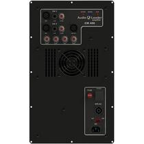 Amplificador Inbox Audio Leader Cm 400 Watts Rms