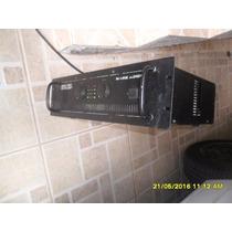 Amplificador Potência Mark Audio Mk4800 800w (n.machine)