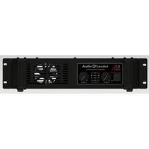 Amplificador Áudio Leader Al 1.2 1200 W Rms 2 Ohms