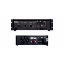 Amplificador,potencia,profissional Hotsound 2.0