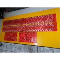 Placas Lisas De Amplificadores 6000w /serve No Gradiente