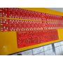 Placas Lisas De Amplificador 6400w /serve No Gradiente