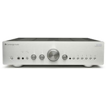 Cambridge Audio 651a Amplificador Integrado Hi-fi Prata