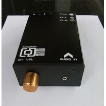 Módulo Amplificador De Potencia Para Caixa De Som, Pc, Carro