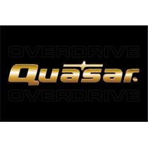 Esquema Módulo Quasar Vu-b + Códigos