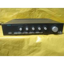 Pré-amplificador Nashville Np-1.900 - Mineirinho - Campinas