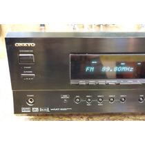 Amplificador Onkyo Tx Ds696