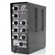 Amplificador E Setorizador De Música Ambiente Som Para Loja