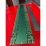 Placa Amplificador 3000w Liza /serve No Gradiente Polivox