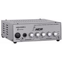 Amplificador Receiver Nca Ab100r4 100 Wts