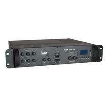 Som Profissional Pré Amplificador Ll Audio Nca Pwm 1600 Fm