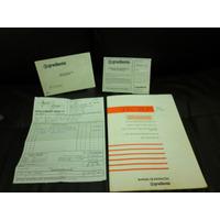 Manual Original Gradiente Spectrum 76