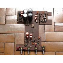 Pci Principal 239a Amplificador Gradiente Model 246