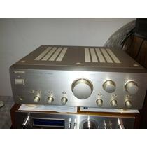Amplificador Sansui Au-alfa 607xr
