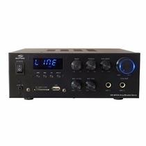 Amplificador Bluetooth Som Ambiente - Sm-ap204