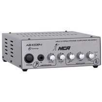 Amplificador De Potencia Ab 100 R4 Usb/ Fm 100w - Nca/ll