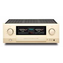 Amplificador Integrado Accuphase E-470
