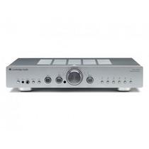 Amplificador Integrado Cambridge Audio 351a Cinza - 110/220v