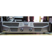 Skp Maxg 1820x Amplificador De Potencia 1200 W Rms 4 Ohms