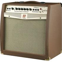 Amplificador Para Violão Staner, Modelo A 240