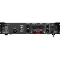 Amplificador Wattsom, Modelo W Power 2200