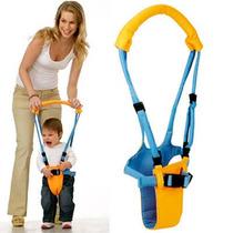 Andador Portátil Manual Moon Walk Color Baby Produ No Brasil