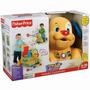 Andador Cachorrinho Laugh E Learn Fisher-price - Mattel
