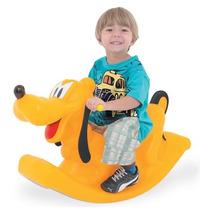 Gangorra Infantil Xalingo- Pluto