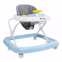 Andador Infantil Styll Baby - Azul